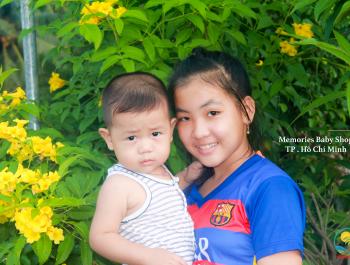 Memories Baby Shop TP. Hồ Chí Minh địa chỉ cung cấp các sản phẩm cho mẹ và bé uy tín, chất lượng.