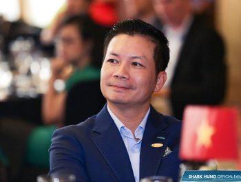 """Shark Phạm Thanh Hưng: """"Muốn giàu, đừng mơ cân bằng công việc và cuộc sống"""""""