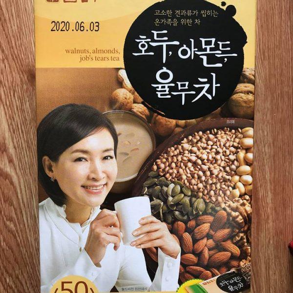 Ngũ cốc Hàn Quốc 50 gói