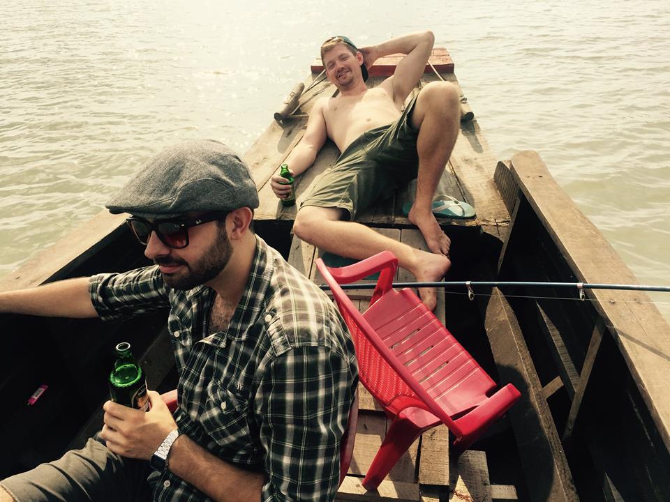 10435462 843826222360639 1215514733971666438 n Trải nghiệm thú vui câu cá tại Khu du lịch sinh thái Vàm Đồn - Bến Tre