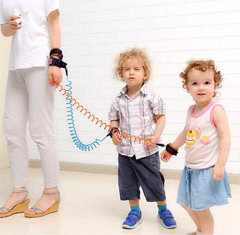 Dây dắt bé chống lạc chất lượng cao - Vòng giữ trẻ an toàn