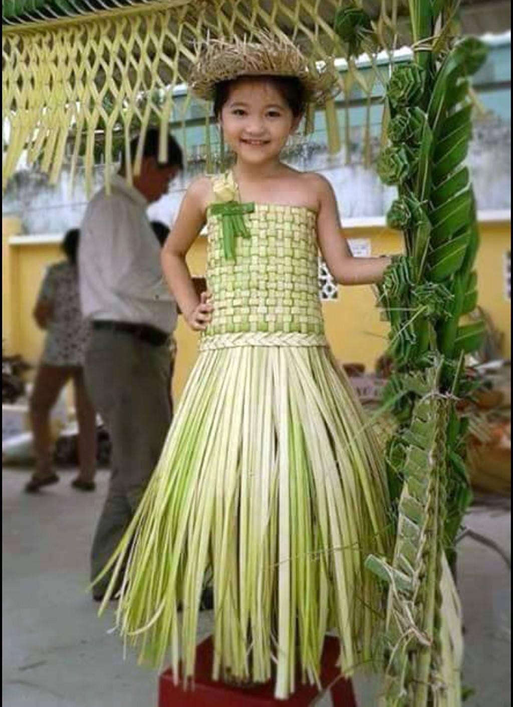 """13411831 1479778842048462 9111666991600628260 o Cổng cưới lá dừa Miền Tây """"mộc nhưng chất"""", hoành tráng không kém cổng hoa giả của đám cưới Việt"""