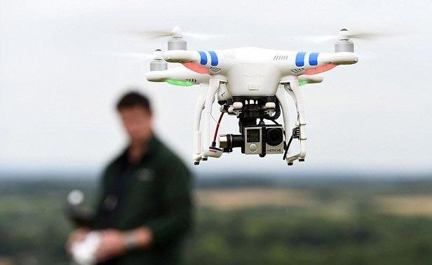 Một số dòng Flycam nổi tiếng bao gồm Phantom, Inspire, Mavic...