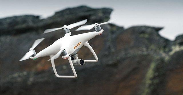 Dịch vụ quay phim (video) chụp ảnh bằng flycam