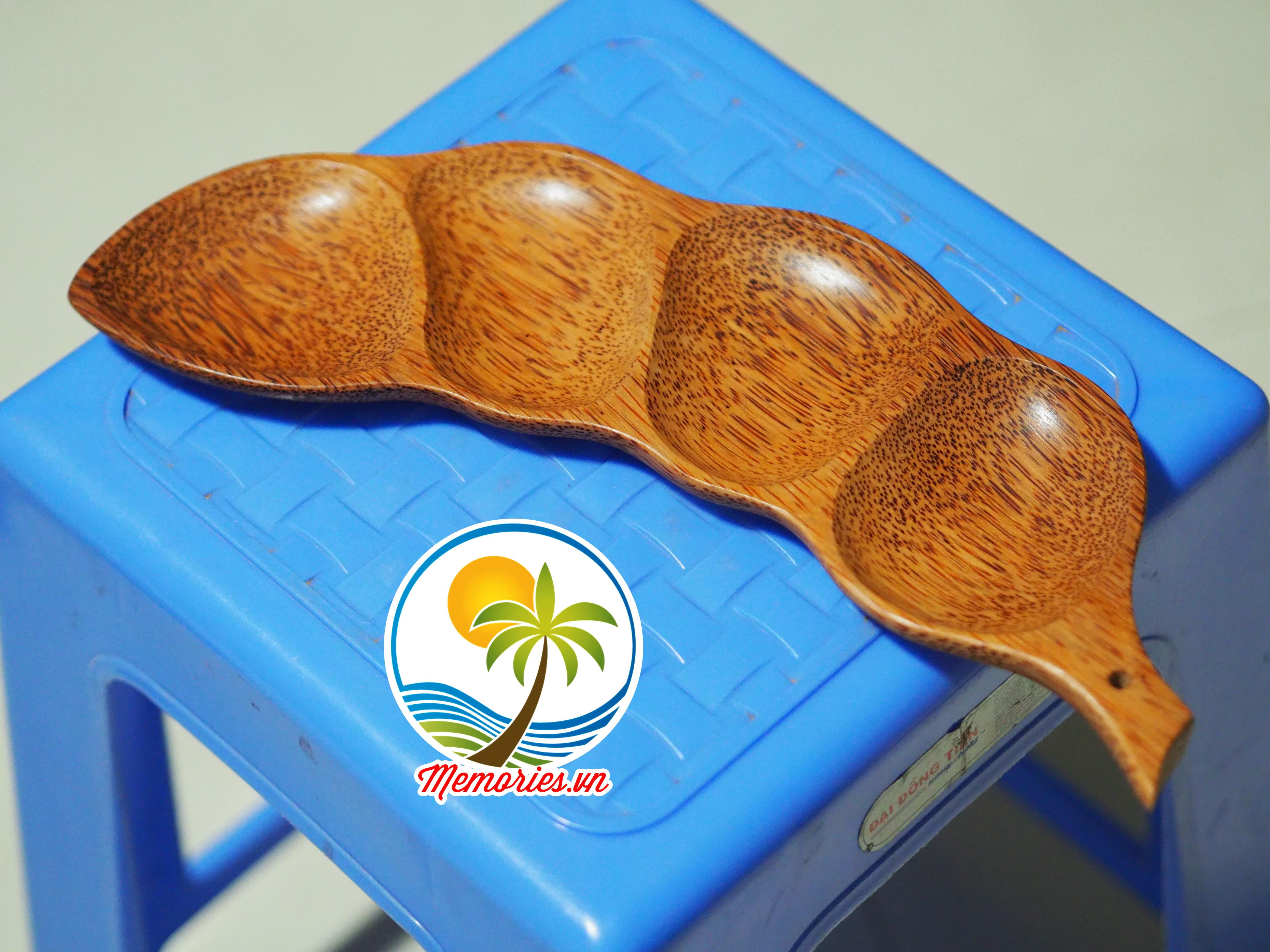 sản phẩm mỹ nghệ dừa