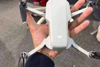 DJI nhá hàng phiên bản Mavic Mini với giá chỉ $399