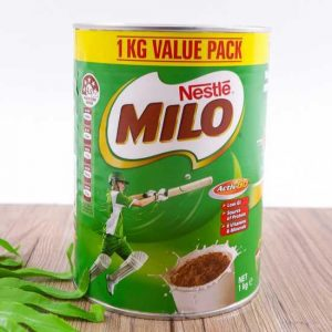 Milo bột 1kg Úc