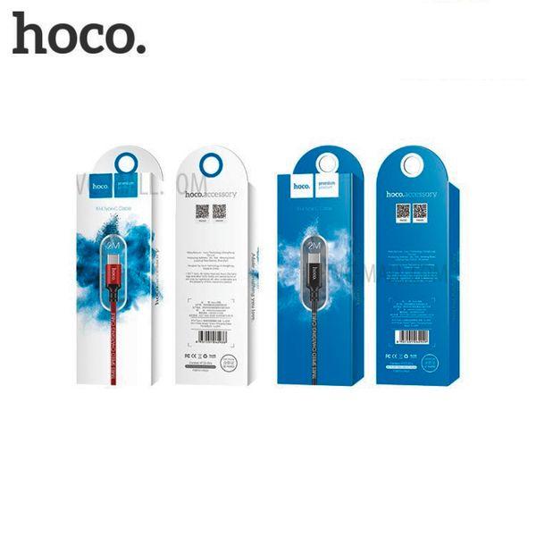 Cáp Sạc Nhanh,Dây Dù,Hoco X14,iPhone, Samsung chất lượng cao ,Chính Hãng,2m,Phụ kiện phượt, du lịchCáp Sạc Nhanh Dây Dù Hoco X14 Lightning   Micro USB   Type C chất lượng cao - Chính Hãng 1m   2m - Phụ kiện phượt, du lịch Memories.vn