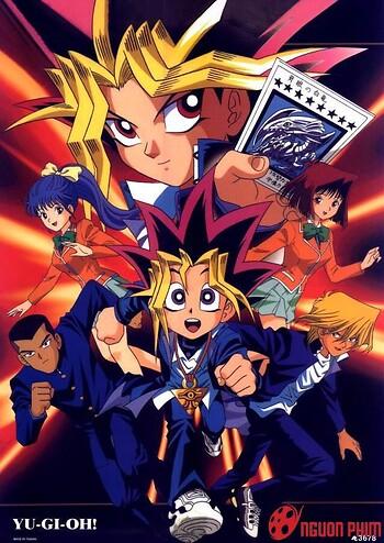 unnamed 1 Những phim hoạt hình Anime gắn liền với tuổi thơ của thế hệ 8x-9x (P1)