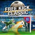 Free Kick Classic – Football Game 3D