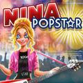 Nina – Pop Star – Game for Girl